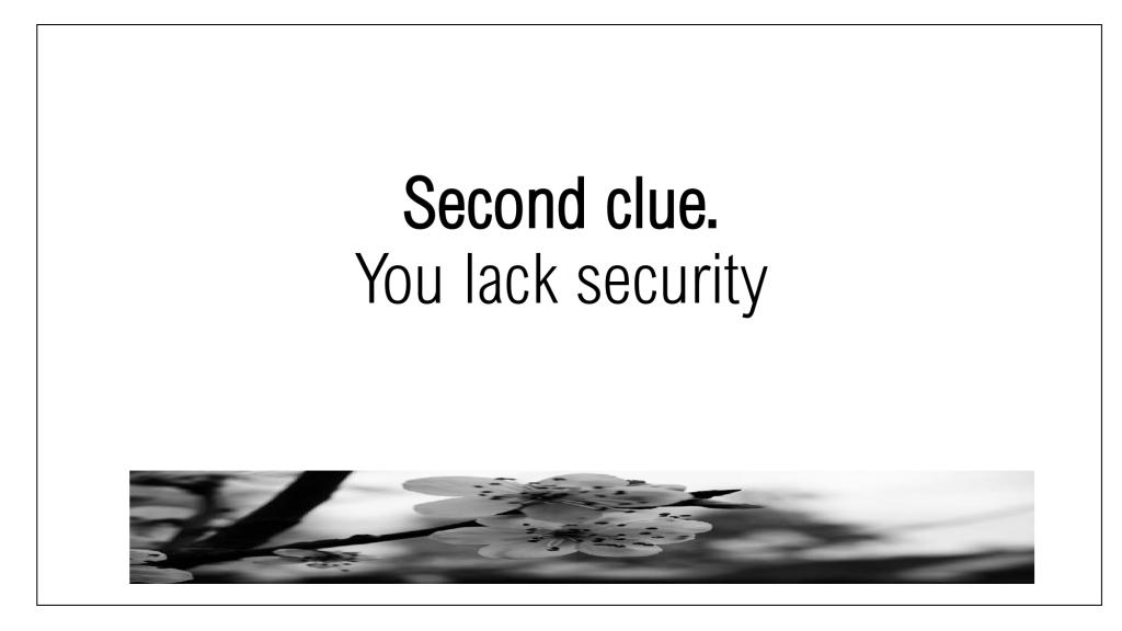 La imagen tiene un atributo ALT vacío; su nombre de archivo es second-clue.jpg